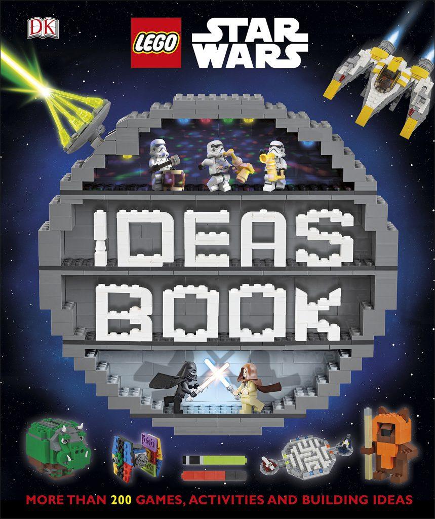 LEGO Star Wars Ideas Book 1 859x1024