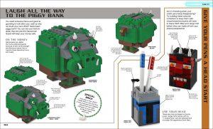 LEGO Star Wars Ideas Book 3 300x181
