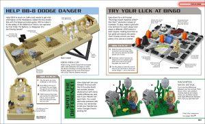 LEGO Star Wars Ideas Book 4 300x181