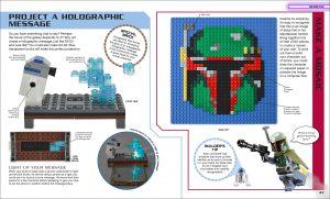 LEGO Star Wars Ideas Book 5 300x181