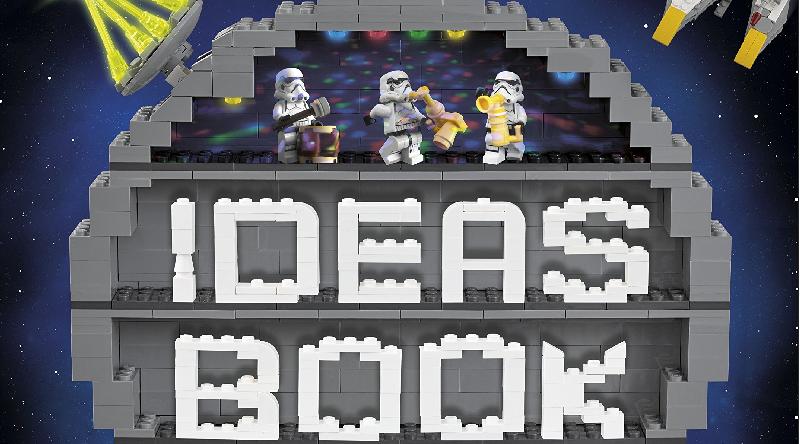 LEGO Star Wars Ideas Book Featured 800 445