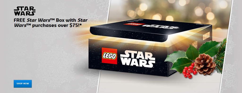 LEGO Star Wars Surprise Box 1024x396