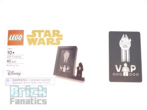 LEGO Star Wars VIP Card Set 7 300x225