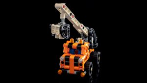 LEGO Technic 42088 Cherry Picker 3 300x169