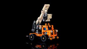 LEGO Technic 42088 Cherry Picker 4 300x169