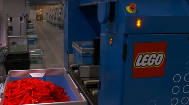 LEGO Factory Machine Featured 800 445