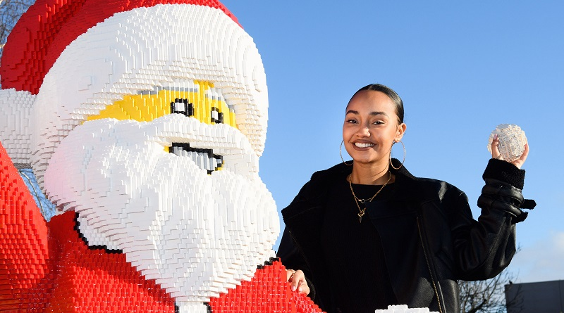 LEGOLAND Windsor Celebrities At Christmas Featured 800 445