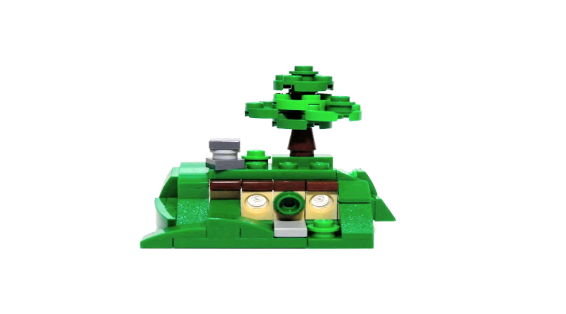 Brick Fanatics LEGO Advent Calendar – December 15