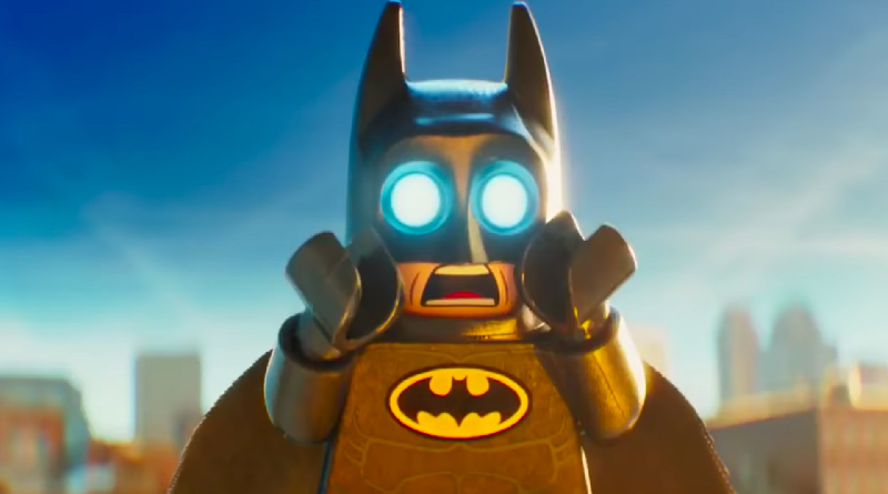 The LEGO Batman Movie Featured 800 445