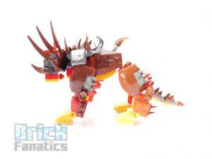 The LEGO Movie 2 70827 Ultrakatty Warrior Lucy 12 300x225