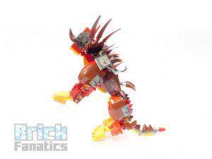 The LEGO Movie 2 70827 Ultrakatty Warrior Lucy 13 300x225