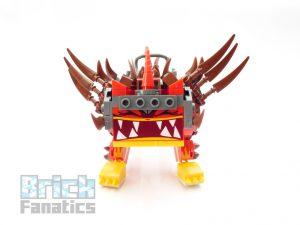 The LEGO Movie 2 70827 Ultrakatty Warrior Lucy 15 300x225