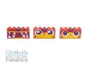 The LEGO Movie 2 70827 Ultrakatty Warrior Lucy 17 300x225