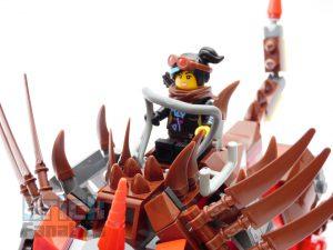 The LEGO Movie 2 70827 Ultrakatty Warrior Lucy 23 300x225