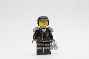 70840 Welcome to Apocalypseburg minifigures