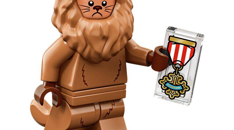 71023 Cowardly Lion 800x445