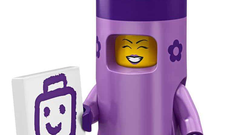 71023 Crayon Girl 750x445