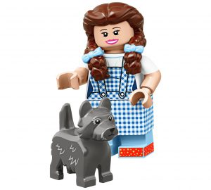 71023 Dorothy Gale Toto 300x270