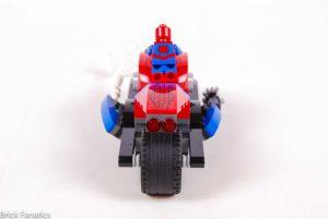 76113 Spider Man Bike Rescue 13