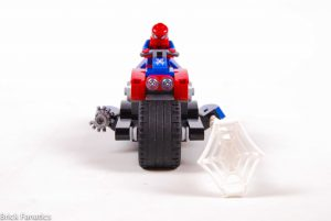 76113 Spider Man Bike Rescue 15