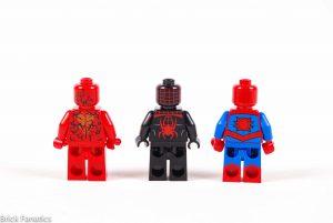 76113 Spider Man Bike Rescue 19