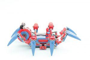 76114 Spider Man s Spider Crawler 1 1