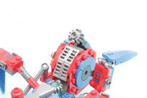 76114 Spider Man s Spider Crawler 1 2