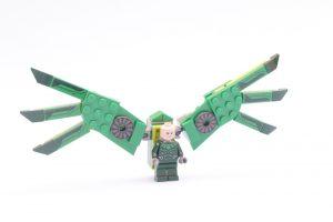 76114 Spider Man s Spider Crawler 5