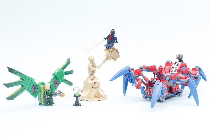 76114 Spider Man s Spider Crawler main