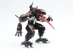 76115 Spider Mech Vs Venom Review 7 300x200