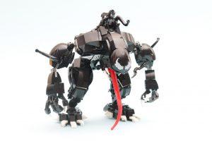 76115 Spider Mech Vs Venom Review 8 300x200