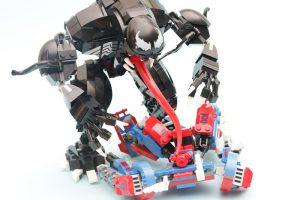76115 Spider Mech Vs Venom Review 9 300x200