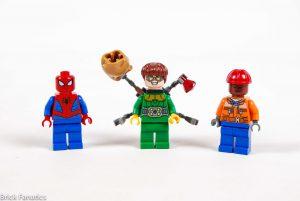 76134 Spider Man Doc Ock Diamond Heist 16 300x201