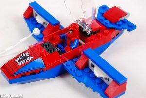 76134 Spider Man Doc Ock Diamond Heist 6 300x201