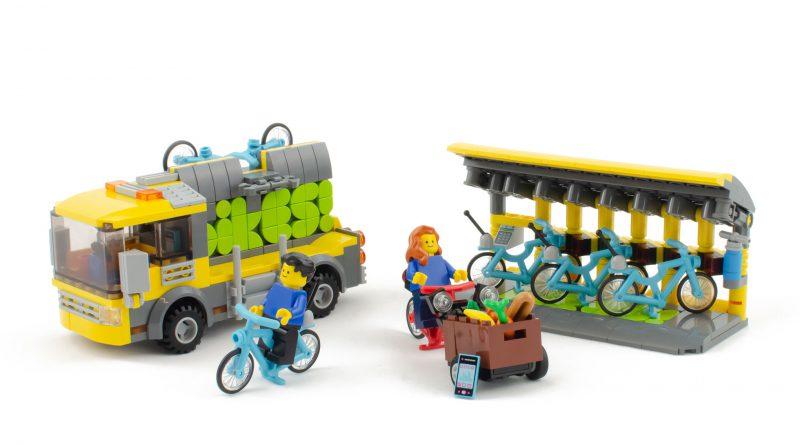 AFOL Designer Bikes 800x445