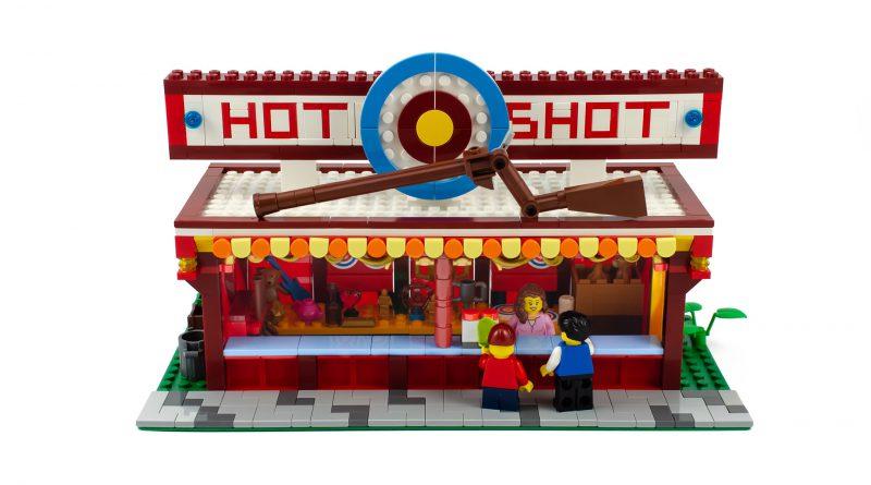 AFOL Designer Hot Shot Carnival 800x445