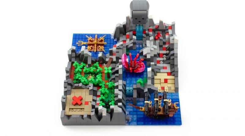 AFOL Designer Isle Of Peril 800x445