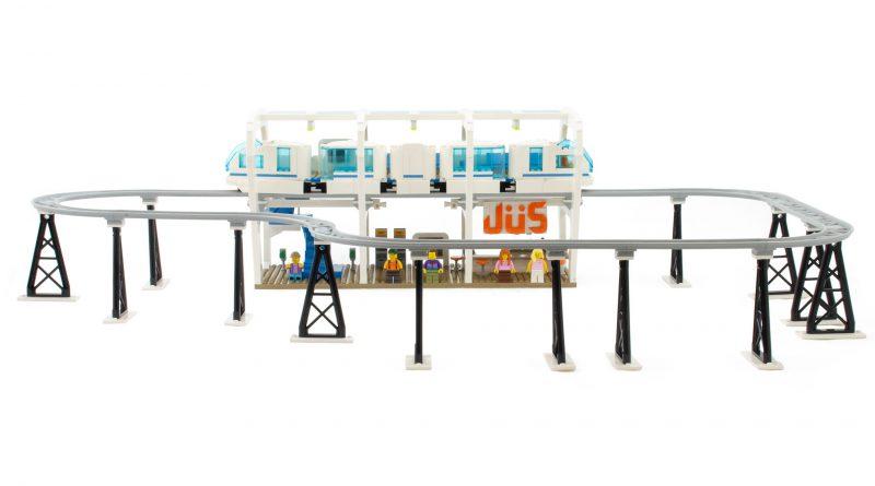 AFOL Designer Skyline Express 800x445