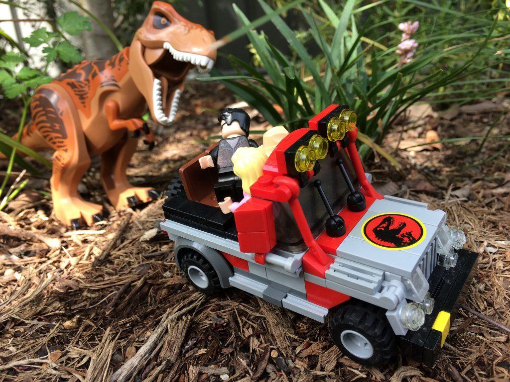 Brick Pic Jurassic Park 1024x768