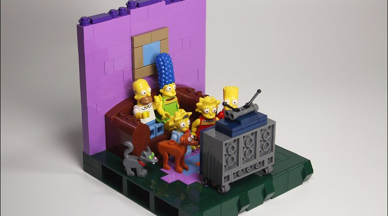 Brick Pic The Simpsons Featured 800 445 800x445