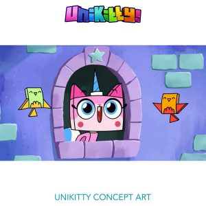 Concept Test Animation 1 Unikitty 300x300