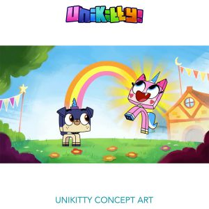 Concept Test Animation 3 Unikitty 300x300