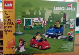 LEGO 40347 LEGOLAND Driving School 1 300x212