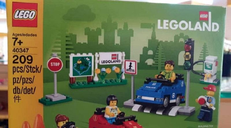 LEGO 40347 LEGOLAND Driving School Featured 800 445