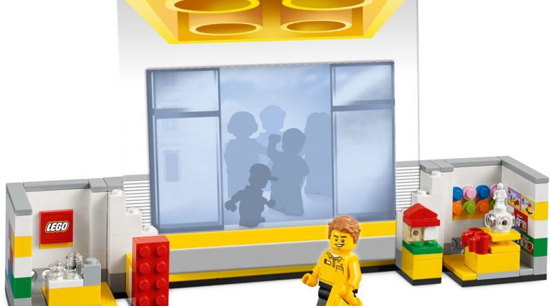 LEGO 40359 LEGO Store Picture Frame 4 800x445