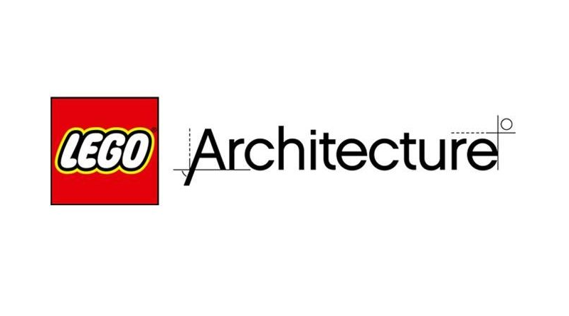 LEGO Architecture Logo Featured 800 445 800x445