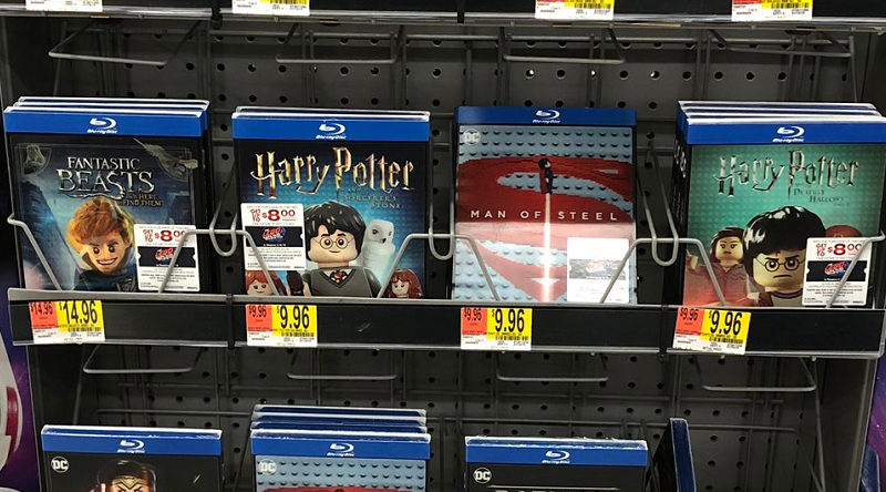 LEGO Blu Ray Special Editions Featured 800 445