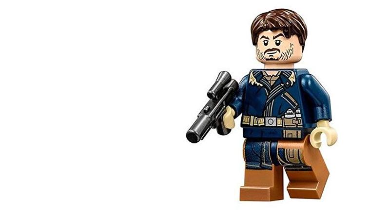 LEGO Cassian Andor Featured 800 445