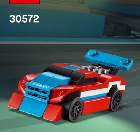 LEGO Creator 30572 Race Car 472x445