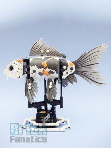 LEGO Forma 81000 Koi Model 1 225x300